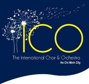 The International Choir & Orchestra